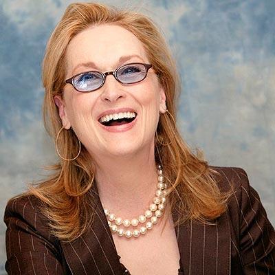 Personality ... MBTI Enneagram Meryl Streep ... loading picture