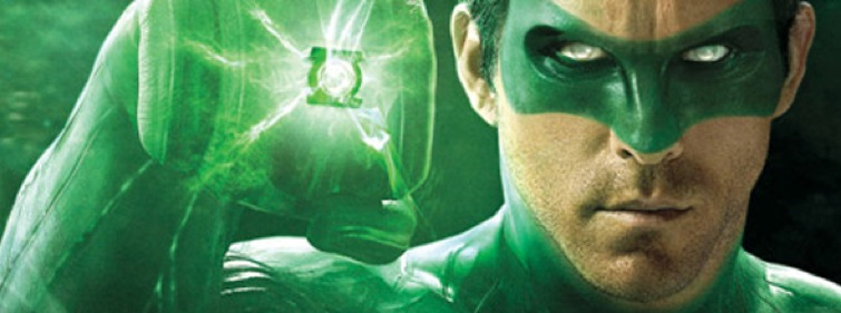 green lantern premier trailer officiel cinechronicle
