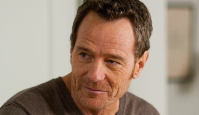 Bryan Cranston - Photo Colection