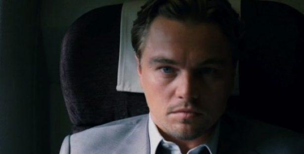 Leonardo DiCaprio en Joker