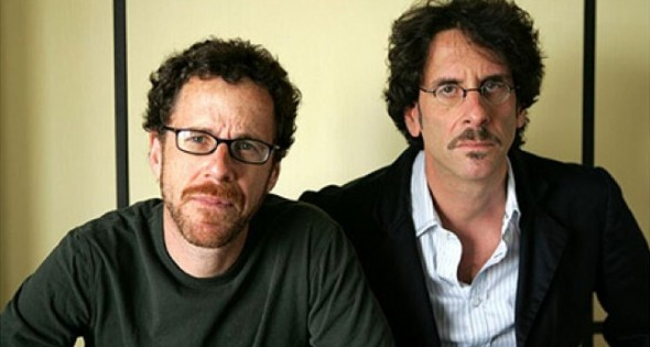Joel et Ethan Coen