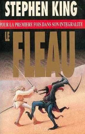 Le Fléau Stephen King