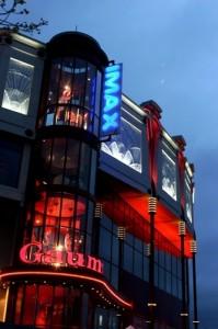 IMAX Gaumont Disney Village