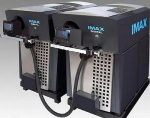 IMAX digital projecteurs imax numerique