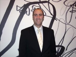 Jerome Gaiarin - Directeur du Gaumont Disney Village