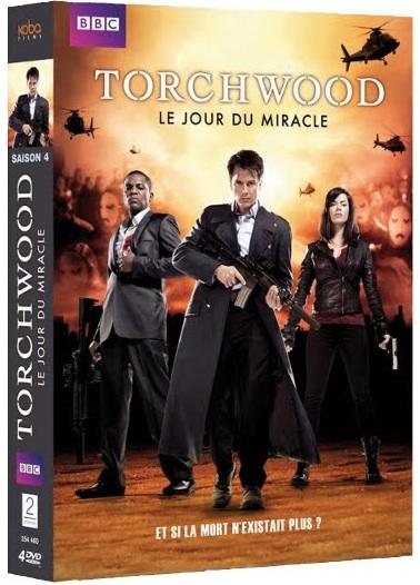 Torchwood saison 4 en français