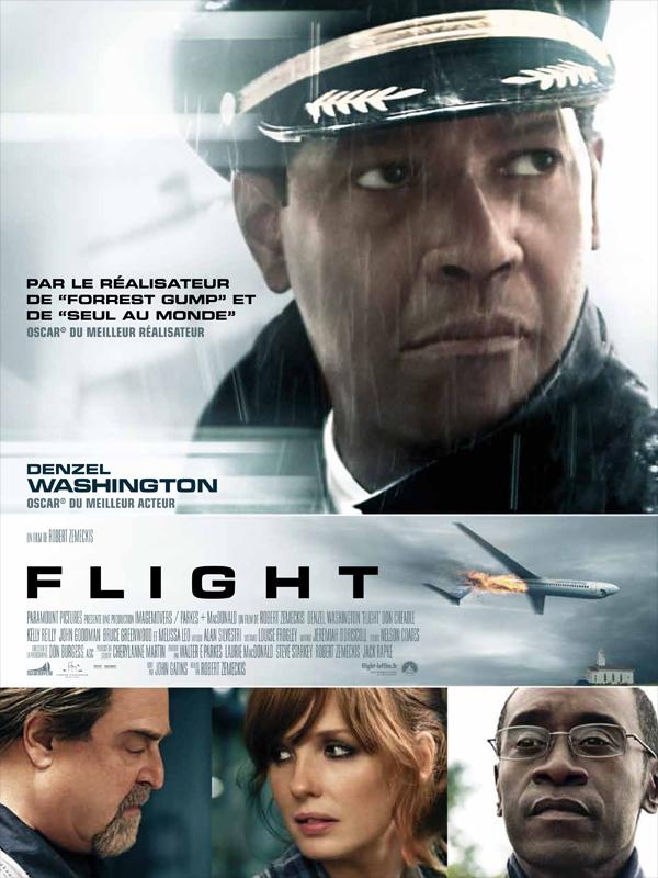 Flight affiche