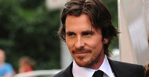 Noomi Rapace rejoint Christian Bale dans le biopic de Michael Mann sur Enzo Ferrari  dans Films series - News de tournage Christian-Bale