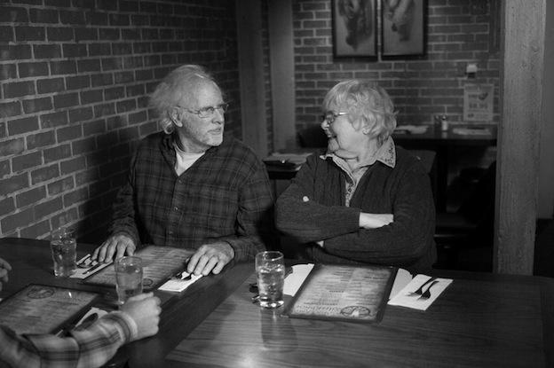 Nebraska Bruce Dern et June Squibb