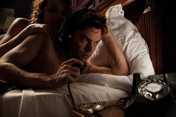 Dominic Cooper-Ian Fleming
