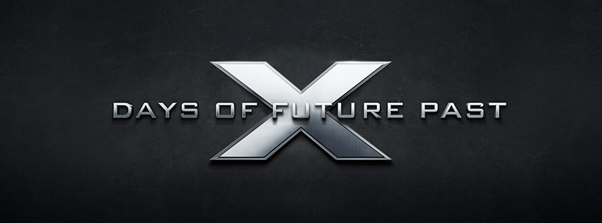 Logo X-Men Days of Future Past