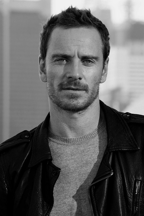 Michael-Fassbender Queen and Country