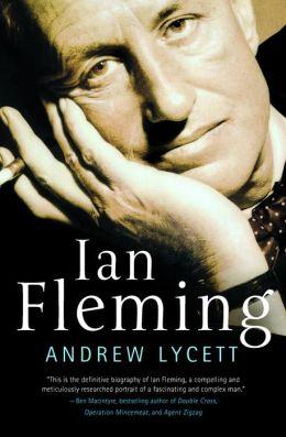 Ian Fleming- Andrew Lycett