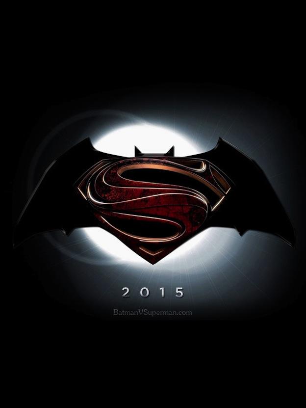 Superman vs Batman / DC et Warner Bros