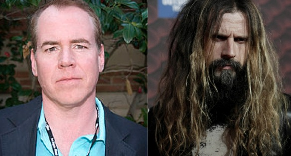 Bret Easton Ellis-Rob Zombie