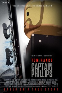 Lego Capitaine Phillips