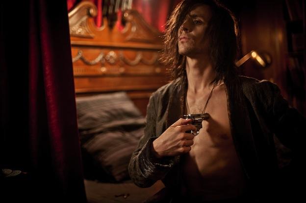 Only Lovers Left Alive Tom Hiddleston / © Pandora Film - Exoskeleton Inc.