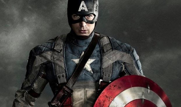Captain America 3 / Marvel