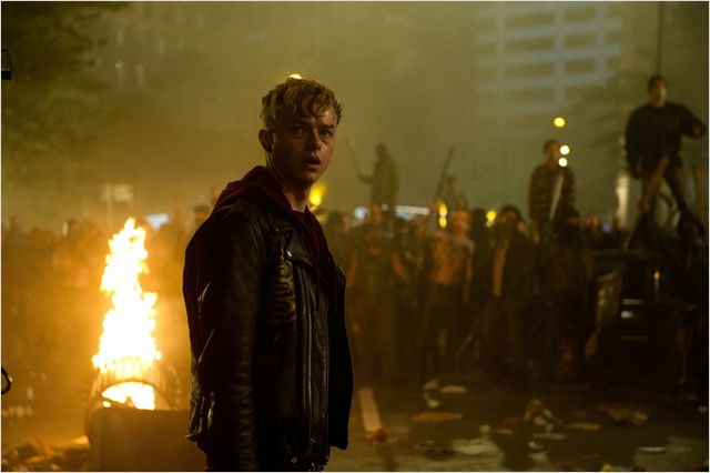 Dane DeHaan - Metallica Through the Never / ©Ascot Elite Filmverleih