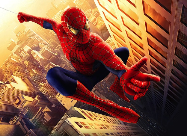 Spider-Man de Sam Raimi / Marvel