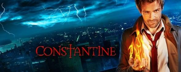 Constantine serie NBC