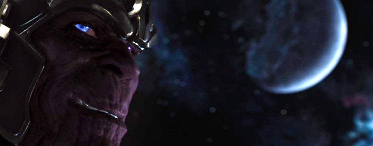Josh Brolin sera Thanos dans Les - 30.8KB