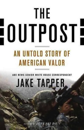 the outpost jake tapper pdf