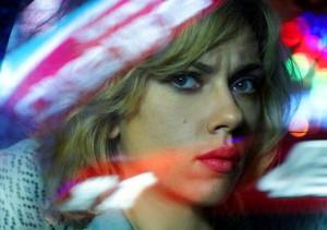 Scarlett Johansson - Lucy de Luc Besson