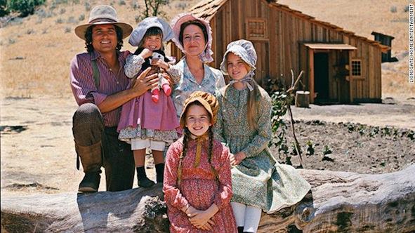 La petite maison dans la prairie bient t sur grand cran for Albert dans la petite maison dans la prairie