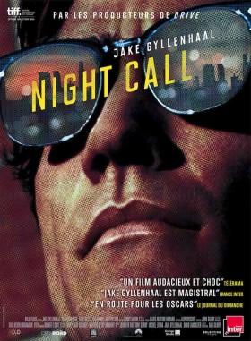 Night Call de Dan Giloy - affiche