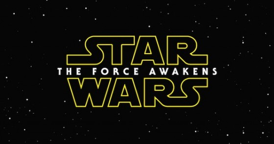 Star Wars - Le Reveil de la Force (Star Wars - The Force Awakens)