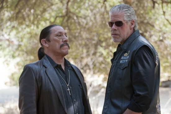 Srie Sons Of Anarchy Lintgrale Critique