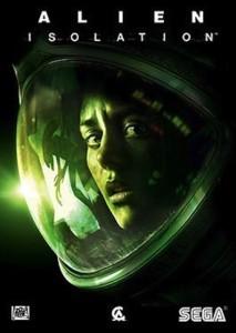 Alien Isolation - poster