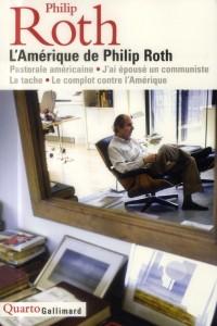 American Pastoral de Philip Roth (en français, Pastorale Americaine)