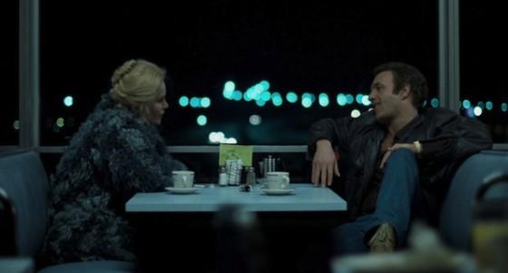 James Caan et Tuesday Weld dans LE Solitaire de Michael Mann