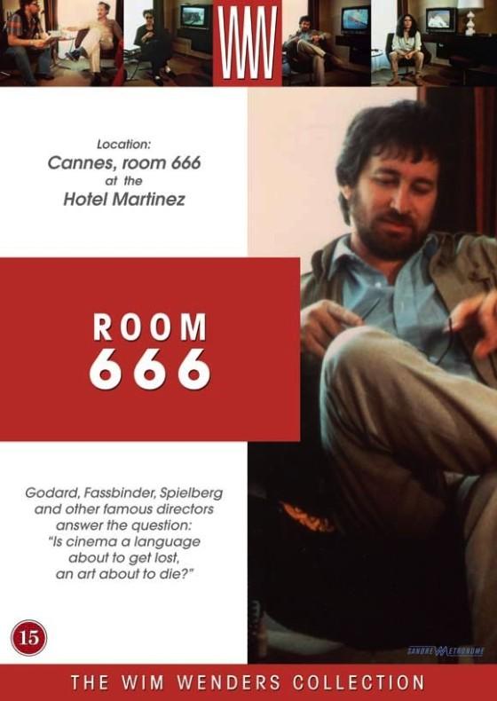 Chambre 666 un documentaire de wim wenders de 1982 voir for Chambre 13 film