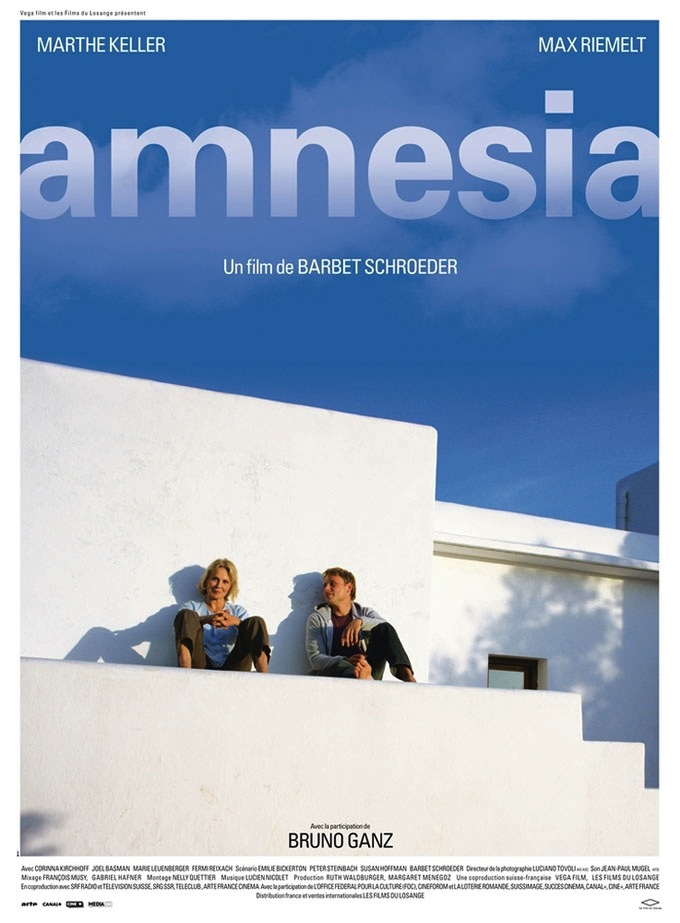 Dernièrement, j'ai vu ça... - Page 3 Amnesia-affiche