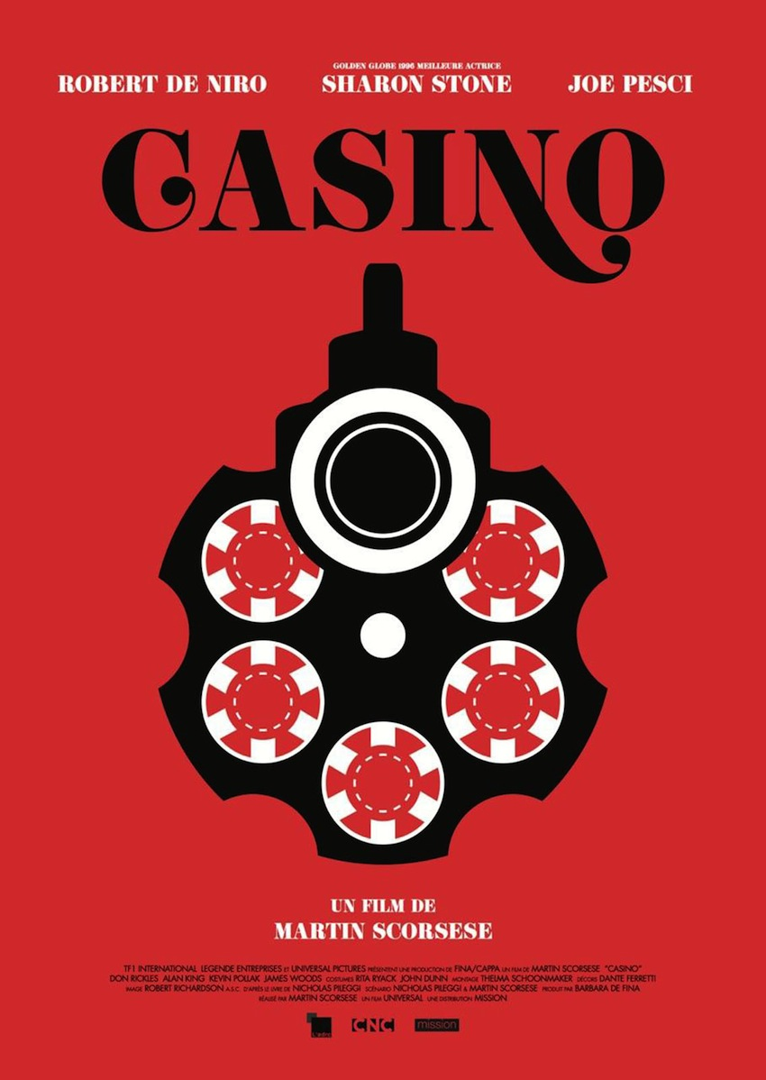 Casino las vegas movie