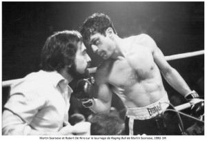 Raging Bull - Expo Martin Scorsese Cinémathèque Française