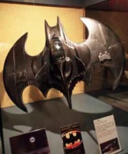 Batwing de Batman