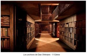Les Archives de Dan Ohlmann