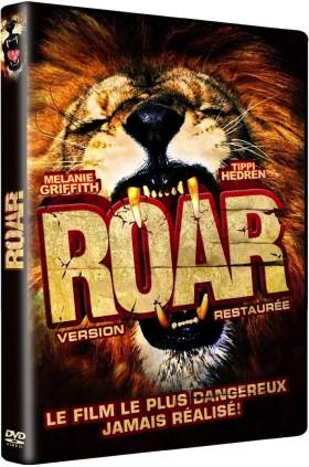 Roar - jaquette
