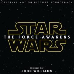 Bande originale Star Wars - Le Reveil de la Force par John Williams