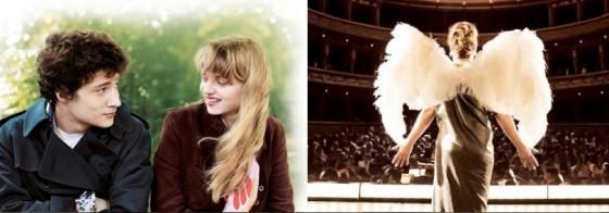 Trois Souvenirs de ma jeunesse et Marguerite - favoris nominations César 2016