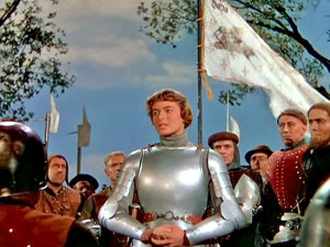 Jeanne d'Arc - Victor Fleming