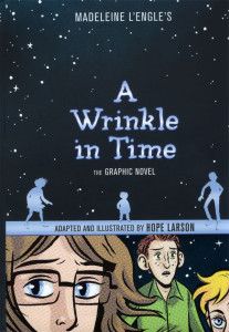 A Winkle in Time