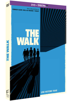 The Walk - jaquette
