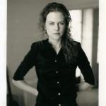 Nicole Kidman - Gus Van Sant, Polaroïds, 1983-1999 © Gus Van Sant