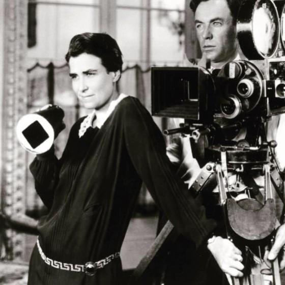 Dorothy Arzner - Et la femme créa Hollywood
