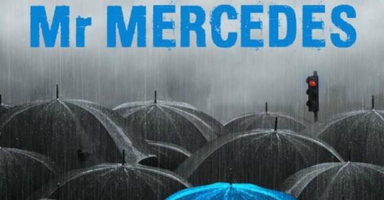Mr Mercedes de Stephen King adapte en serie
